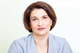 Захарченко Людмила Викторовна